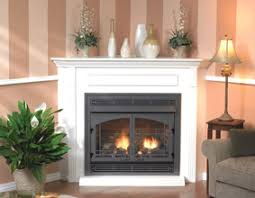 Vail 24, 26, 32, 36 – a full-featured vent-free fireplace ...