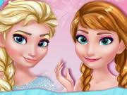 frozen prom makeup design