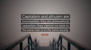 ayn rand essays capitalism the voice of reason essays in objectivist thought by ayn rand reviews discussion bookclubs lists me
