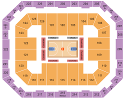 Buy California Golden Bears Tickets Seating Charts For