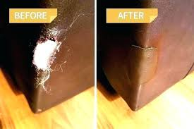 repair rip leather sofa repair tears in leather couch fix rip faux tear com pertaining how