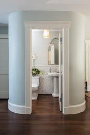 powder rooms powder room traditional with pedestal sink diamond mosaic tile