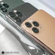 iPhone 11 Pro Max 256Gb Cũ - Like New 99% ( Quốc Tế ) - SG MALL