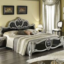 italian style bedroom furniture. Italian Bedroom Set Bed Furniture Modern  Style