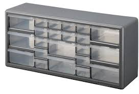 Amazoncom Stack On DS 22 22 Drawer Storage Cabinet Home Improvement