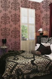 damask wall decals stickers view larger photo