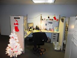 decorate office for christmas. Office Desk Christmas Decorations Picture Decorate For E