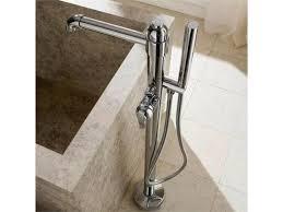 floor mount tub filler. GRAFF Bali Floor Mounted Tub Filler Faucet Mount U