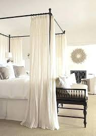 white canopy bed full – fireavery