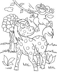 Jungle Animal Sheets With Safari Crib Bedding Also Nursery Ideas