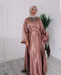 Yes, eid is consistently a abundant befalling to appearance off a new outfit, and alike if it's not new. Inspiring Eid Outfit Ideas Zahrah Rose