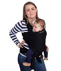 Amazon.com : Baby Wrap - Ergo Baby Carrier by CuddleBug - Available ...
