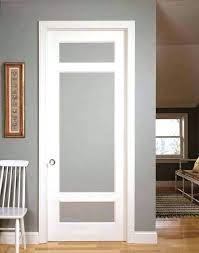 prehung glass interior doors frosted glass interior doors door installation interior single prehung glass doors