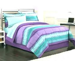 purple comforter queen green and bedding sets set bedroom comforters teal pertaining to designs cover