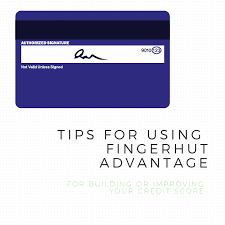 Tips For Using Fingerhut Advantage For Improving Your Low