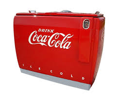 Coke Vending Machine Parts Stunning Vintage Westinghouse WD48 Soda Vending Cooler Largest Selection