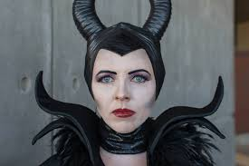 breanna cooke maleficent costume photo by alan tijerina photography