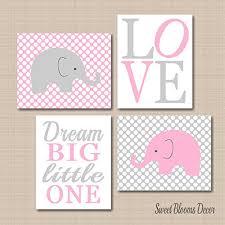 elephant nursery wall art pink gray elephant wall art elephant nursery decor pink on baby elephant wall art for nursery with amazon elephant nursery wall art pink gray elephant wall art