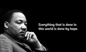 The 40 Best Martin Luther King Quotes QuoteReel Adorable Dr King Quotes