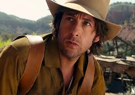 Adam Sandler's 'The Ridiculous 6' Is Getting Some of the Year's Most ...
