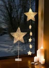 Details Zu Led Stern Beleuchtung Fensterdeko Hängend Stehend Lichter Weihnachten Deko Weiß