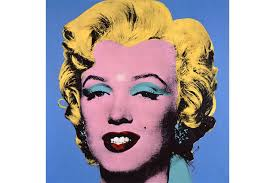 famous paintings of women andy portraits museum warhol s