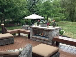 northfield fireplace grills job pictures deck fireplaceoutdoor fireplaceslinear