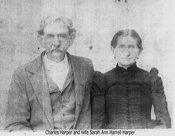 Charles Claude Harper (1828-1896) - Find A Grave Memorial