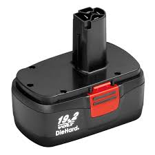power tool batteries power tool chargers sears craftsman 19 2 volt replacement battery pack