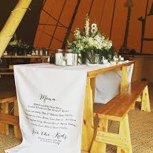 nordic table hire