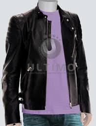 alexander skarsgard eric northman true blood black jacket