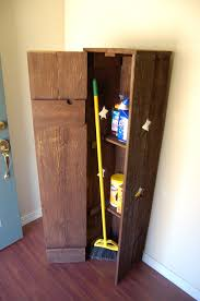 broom closet cabinet images