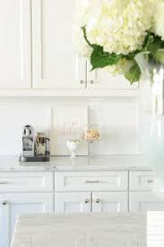 White Kitchen Tiles 17 Best Ideas About White Subway Tile Backsplash On Pinterest