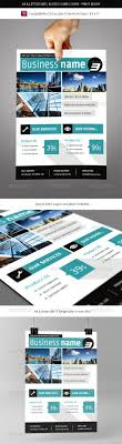 top 25 ideas about flyers psd flyer templates corporate business commerce flyer template