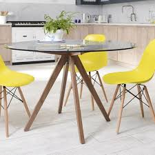 round glass dining table. Dining Room Tables Round Glass Tablet For A Higher Level Lifestyle Table