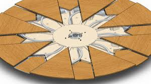 expanding table plans beautiful attractive round expandable diy in addition to 7