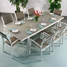 dining table set with lazy susan. lazy susan customer gardens. large_8_seater_modern_white_champagne_automatic_extension_dining_table_metal_glass_garden_furniture_set_00 dining table set with