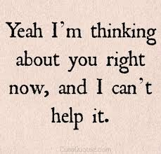 Thinking Of You Quotes For Her Custom Love Quotes Cute Romantic Love Quotes For Him Her