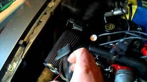 tuff stuff one wire chrome alternator for thru mustang tuff stuff one wire chrome alternator for 1987 thru 1993 mustang 5 0