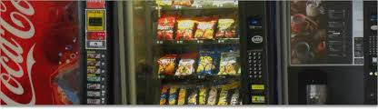 Where Can I Put A Vending Machine Impressive Vending Machines St Petersburg Fl SnackMan St Petersburg Vending