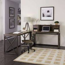 office styles. Xcel 3-Piece Mahogany And Copper Office Suite Styles I