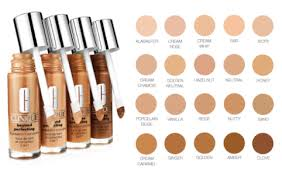 Clinique Beyond Perfecting Foundation Google Search In