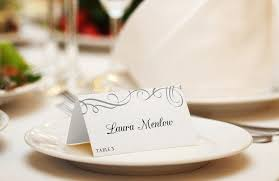 avery wedding templates place card template download instantly editable text elegant