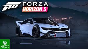 FORZA HORIZON 5 WISH LIST
