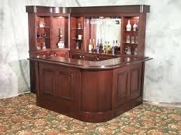 small home bars furniture. Wet Bars Furniture New Wood Home Bar Craft Corner Small Remodel .