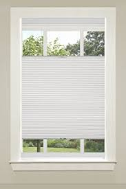 top down shades. Achim Home Furnishings Top-Down Cordless Honeycomb Cellular Pleated Shade, 35 By 64\ Top Down Shades H
