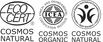 Image result for cosmos certification