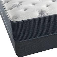 beautyrest silver blue springs luxury firm twin xl mattress blue twin mattress96 blue