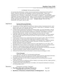 Resume Templates Human Resources Manager Best Essay Writing