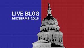 Live Blog 2018 Elections Texas Midterm r8qwXr